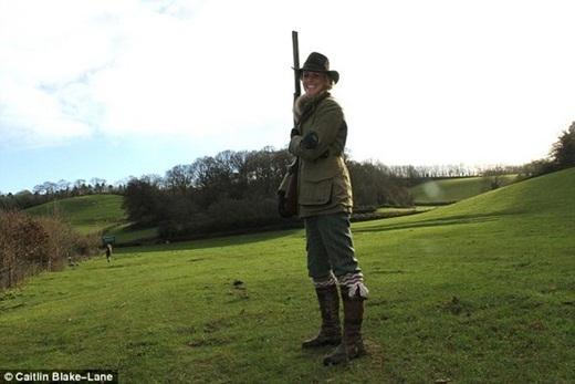 Ganh tỵ với chuyện tình cổ tích giữa lọ lem và quý tộc nước Anh