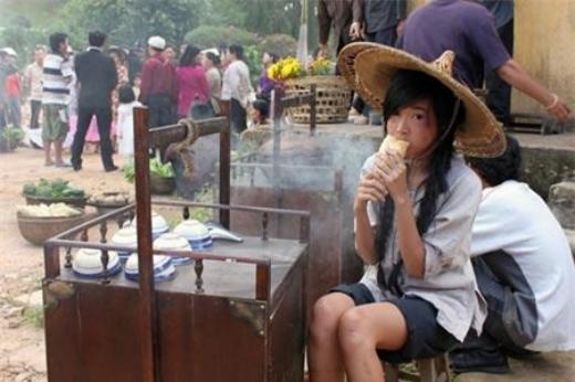 Khi sao nữ không ngại tàn phá nhan sắc cực xấu xí vì nghệ thuật - Tin sao Viet - Tin tuc sao Viet - Scandal sao Viet - Tin tuc cua Sao - Tin cua Sao