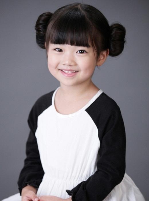 """""""Choáng"""" với cô bé 6 tuổi nhảy hit của Sistar điêu luyện"""