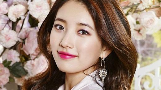 Suzy chuẩn bị yêu trai đẹp Park Hae Jin?