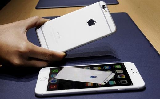 Hoảng hồn khi iPhone 6 Plus phát nổ giữa đêm khuya