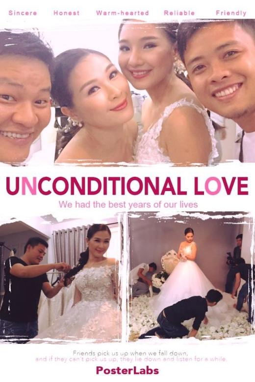 Bất ngờ với hình ảnh mặc váy cưới của vợ Duy Nhân - Tin sao Viet - Tin tuc sao Viet - Scandal sao Viet - Tin tuc cua Sao - Tin cua Sao