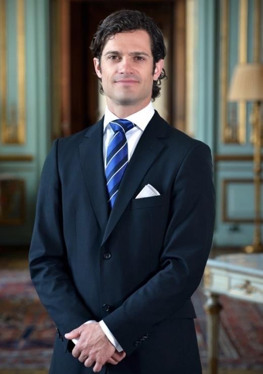Xao xuyến trước những chàng hoàng tử đẹp trai nhất trời Âu