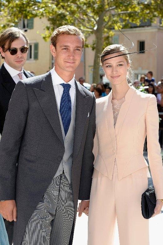 Tháng 8 tới đây, đám cưới của hoàng tử và bạn gái lâu năm sẽ diễn ra tại hai nơi, Monaco và Ý.