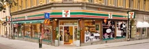 Hệ thống cửa hàng tiện lợi ở Nhật Bản có rất nhiều những món ăn nhanh vừa tiện dụng lại vừa ngon miệng.