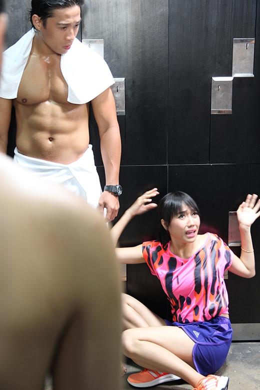 Diệu Nhi xuất thần trong vai diễn bà cô khó tính Linh Đan
