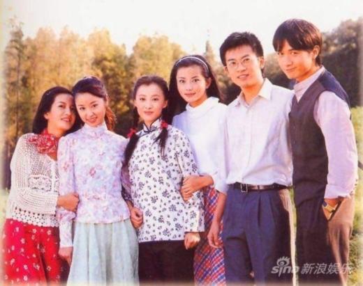 Dương Mịch sẽ trở thành Y Bình trong Tân dòng sông ly biệt?