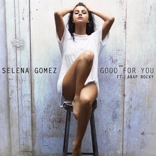 Selena Gomez dắt tay Taylor Swift ẵm thành công lớn