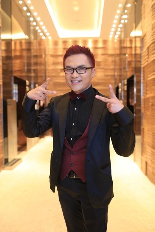 """Năm nay, người """"kế nghiệp"""" Hoài Linh là một trong những nghệ sĩ đắt show nhất nhì trên sóng truyền hình - Đại Nghĩa. - Tin sao Viet - Tin tuc sao Viet - Scandal sao Viet - Tin tuc cua Sao - Tin cua Sao"""
