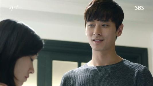 Đau lòng trước cuộc sống của cậu ấm cô chiêu trong phim Hàn