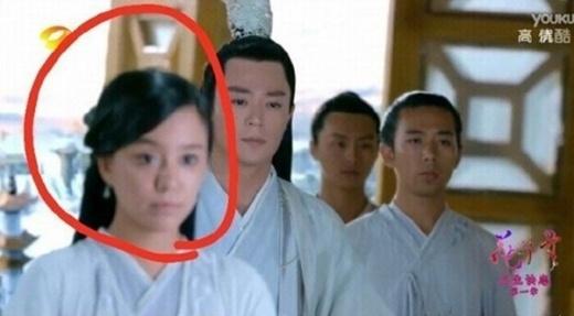 Cùng là một diễn viên nhưng lại xuất hiện với thân phận khác nhau. Ban đầu, cô là đệ tử Trường Lưu, có tham gia lễ nhận chức trưởng môn của Bạch Tử Họa. Thế nhưng sau đó, cô nàng lại trở thành một trong những thí sinh tham gia cuộc thi chọn đệ tử của Trường Lưu.