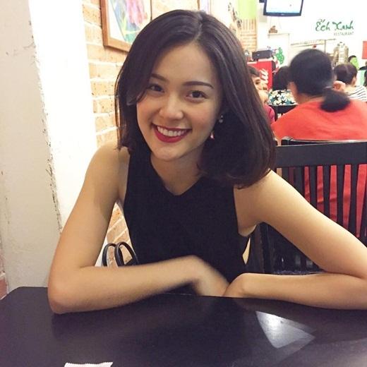 """""""Sững sờ"""" với cô nàng đẹp thanh tao như Dương Mịch"""