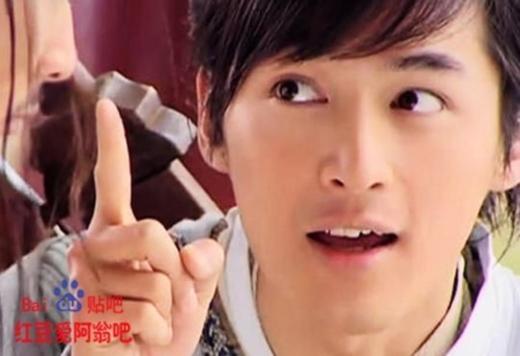 Vẻ mặt ngốc nghếch đáng yêu của Lý Tiêu Dao cùng khuôn mặt tròn bánh bao của Linh Nhi gắn liền với ký ức của rất nhiều khán giả trẻ.