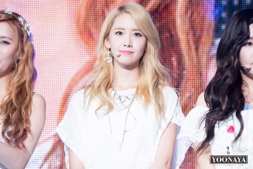 Nhan sắc của Yoona lần nữa khiến cư dân mạng điên đảo
