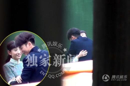 Sau scandal, Đổng Khiết già nua và bị hắt hủi
