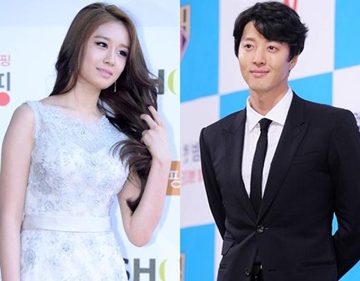 Lee Dong Gun khẳng định Jiyeon là định mệnh của mình
