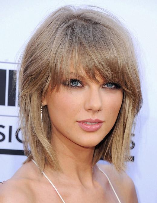 Cô tiên Taylor Swift tặng hơn 1 tỉ đồng cho fan chữa bệnh