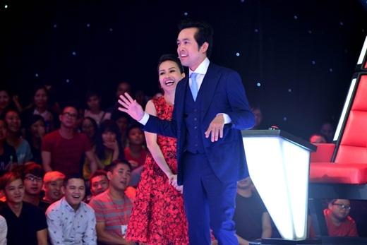 Bộ tứ huấn luyện viên quyền lực của Giọng hát Việt nhí năm nay. - Tin sao Viet - Tin tuc sao Viet - Scandal sao Viet - Tin tuc cua Sao - Tin cua Sao