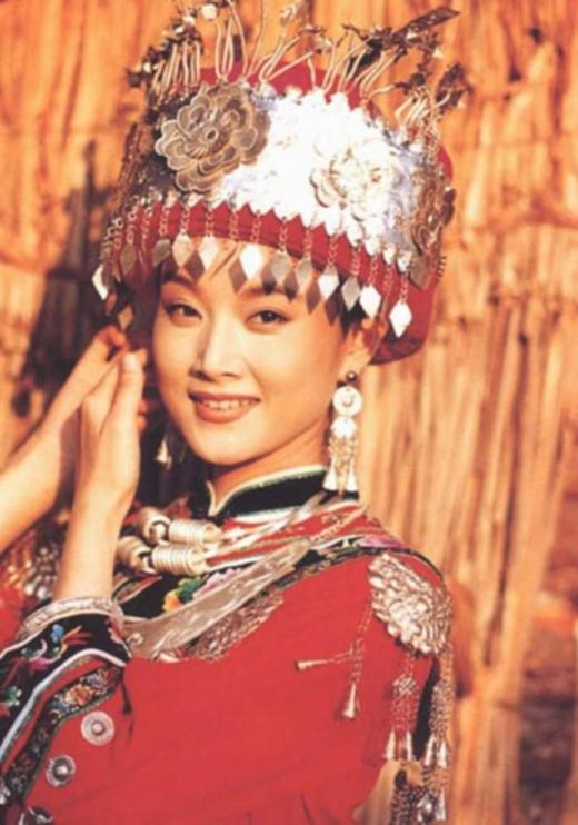 10 mỹ nhân ngoại tộc làm chao đảo làng giải trí Hoa ngữ