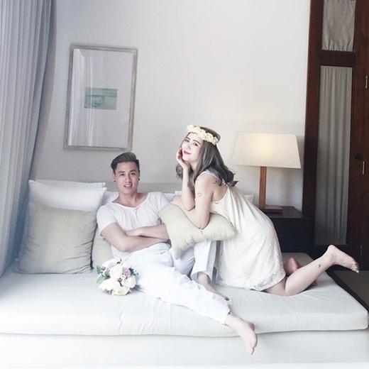 Soi cặp cung hoàng đạo giúp Kiên Hoàng - Heo Mi Nhon điêu đứng vì nhau
