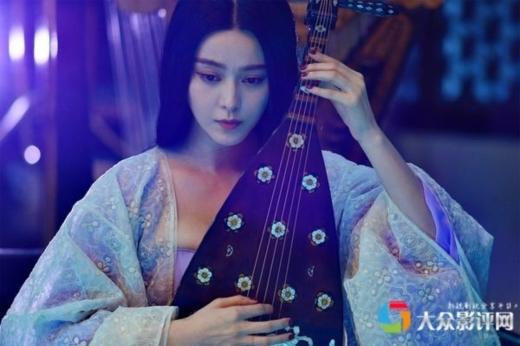 Ca tụng Phạm Băng Băng, đạo diễn Trương Nghệ Mưu bị ném đá dữ dội