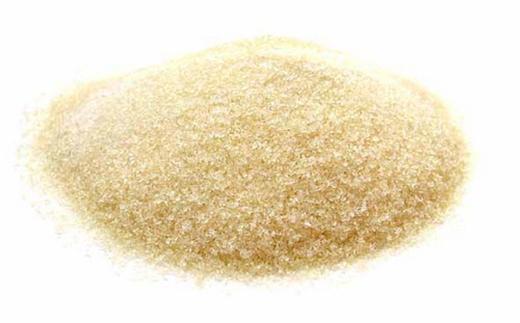 Gelatin là loại chất không thể thiếu trong quy trình sản xuất kẹo