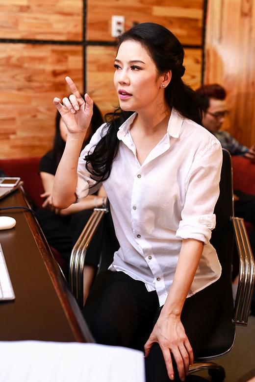Tuấn Hưng, Thu Phương tung chiêu tiếp sức cho học trò trước ngày lên sàn - Tin sao Viet - Tin tuc sao Viet - Scandal sao Viet - Tin tuc cua Sao - Tin cua Sao