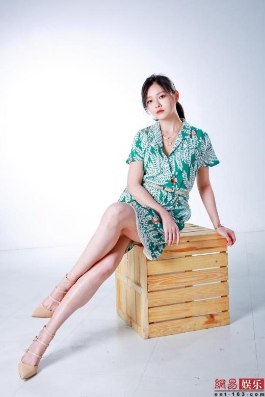 Từ Hy Viên nổi giận vì bị tố photoshop kéo chân dài 1m20