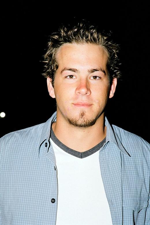 Ryan Reynolds năm 1999