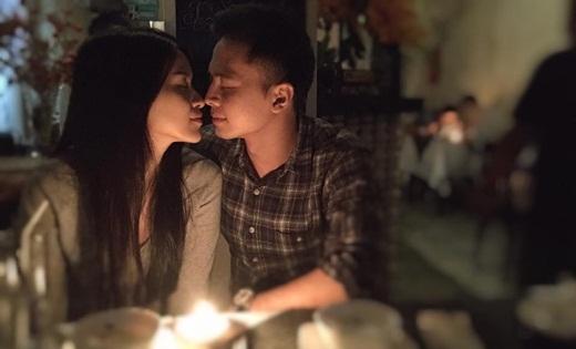 Cặp đôi luôn khiến cư dân mạng ghen tị bởi tình cảm quá ngọt ngào. - Tin sao Viet - Tin tuc sao Viet - Scandal sao Viet - Tin tuc cua Sao - Tin cua Sao
