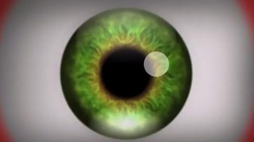 Ảo giác thị giác cực mạnh có thể khiến bạn buồn nôn, ngất xỉu