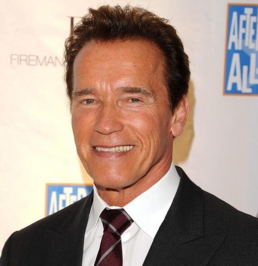 Ngôi sao của phim Kẻ hủy diệt - Arnold Schwarzenegger - sở hữu bằng cử nhân Kinh doanh và Kinh doanh quốc tế của trường đại học Wisconsin.