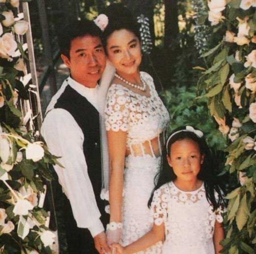 Những giấc mơ kiều nữ - đại gia có thật trong làng giải trí Hoa ngữ