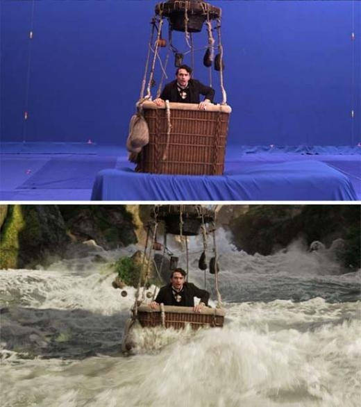 Biến điều không nguy hiểm thành nguy hiểm hết sức dễ dàng mà trong phim, bạn khó có thể nhận ra.