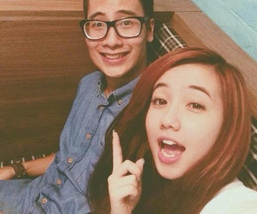 Cặp đôi Bảo Bình như JVevermind – Mie Nguyễn có hạnh phúc?