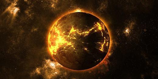 """Mặt trời sẽ bị """"chết tạm thời"""" vào năm 2030?"""