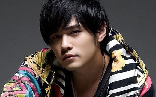 Nam ca sĩ Châu Kiệt Luân
