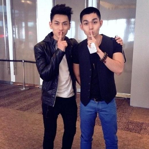 Quả thật danh xưng mỹ nam showbiz Việt mà fan hâm mộ dành cho Isaac không hề sai.