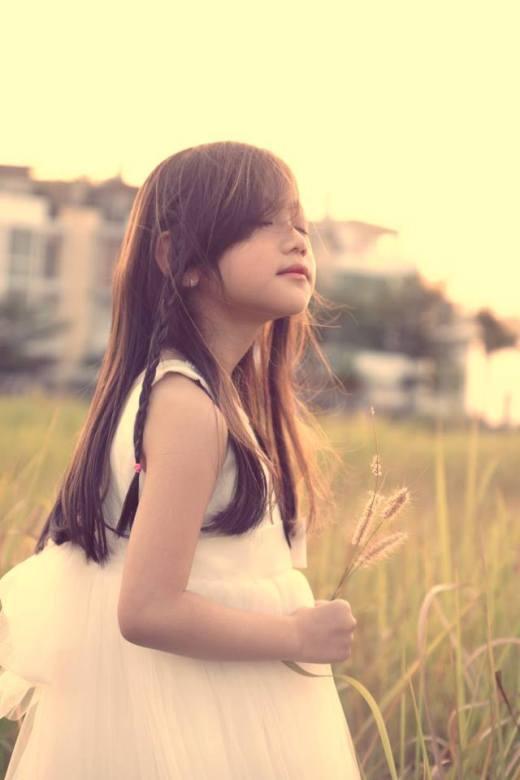 Misu sẽ là ngôi sao tiềm năng trong làng giải trí Việt tương lai.