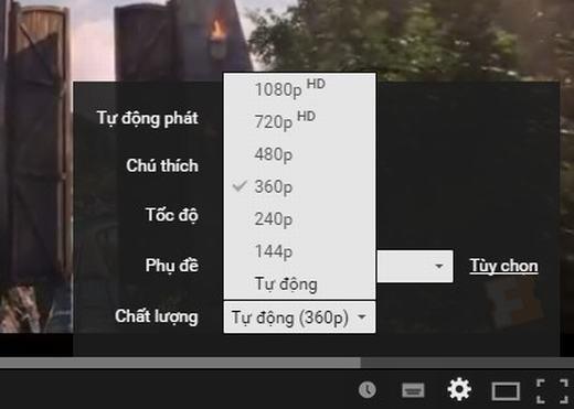 Những thủ thuật YouTube cực đơn giản không phải ai cũng biết