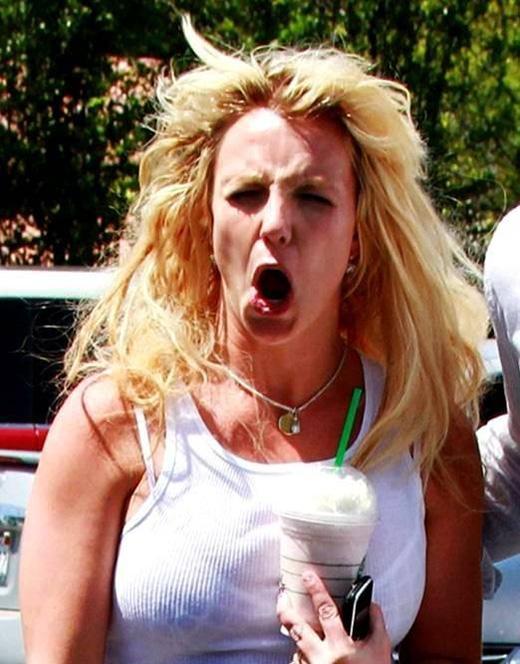 Công chúa nhạc pop - Britney Spears