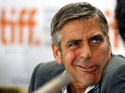 Người đàn ông quyến rũ nhất hành tinh - George Clooney