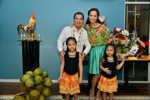 Cuộc sống hạnh phúc, giản dị đáng mơ ước của gia đình sao Việt (P1) - Tin sao Viet - Tin tuc sao Viet - Scandal sao Viet - Tin tuc cua Sao - Tin cua Sao
