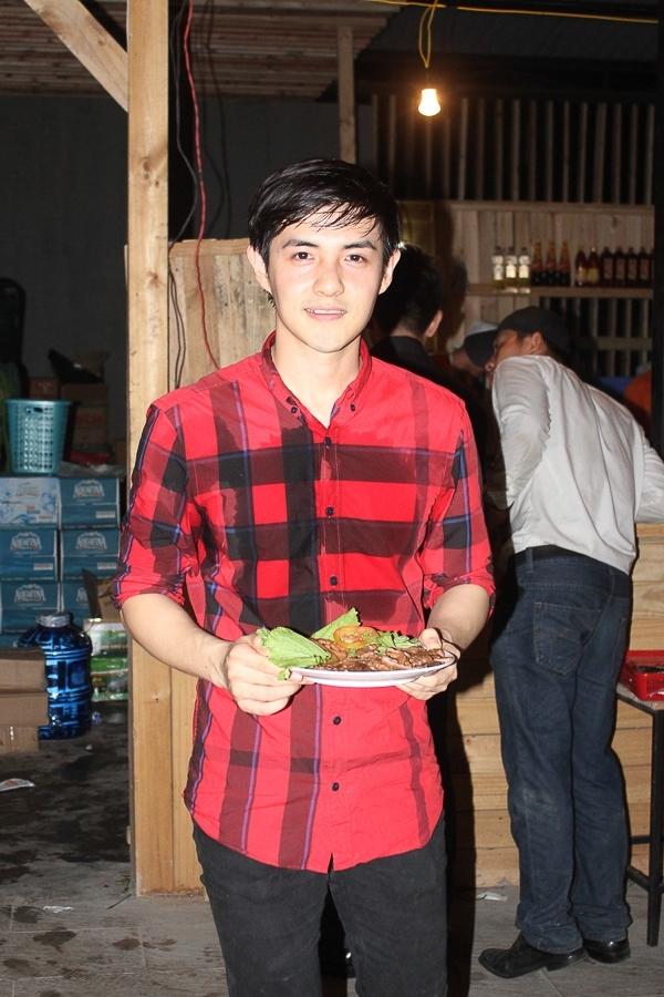 Điểm danh các quán ăn hấp dẫn của Sao Việt - Tin sao Viet - Tin tuc sao Viet - Scandal sao Viet - Tin tuc cua Sao - Tin cua Sao