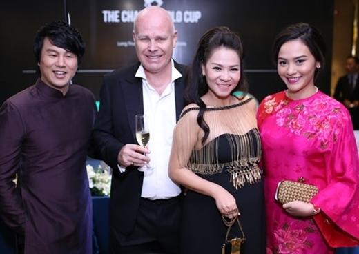Vợ chồng Thanh Bùi hồi hộp đón thiên thần đầu lòng - Tin sao Viet - Tin tuc sao Viet - Scandal sao Viet - Tin tuc cua Sao - Tin cua Sao