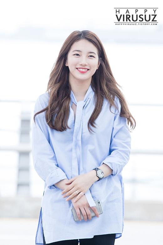 Suzy từ chối đóng phim, khán giả thở phào nhẹ nhõm