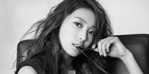 Bora (Sistar) trở lại màn ảnh cùng mỹ nam Jung Il Woo