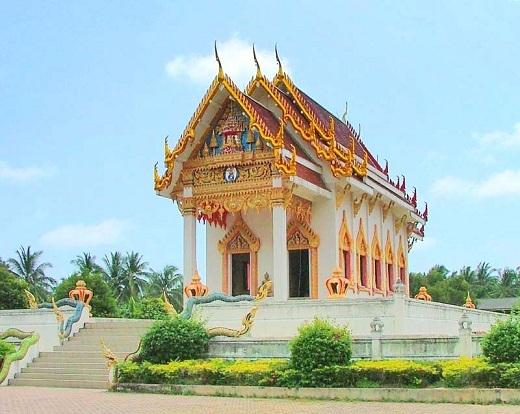 Chùa Wat Khunaram