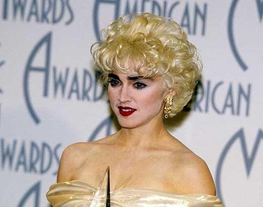Madonna năm 1987