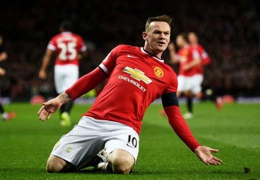 Rooney từng đến M.U cũng với một mức giá kỷ lục. Ảnh: Internet.